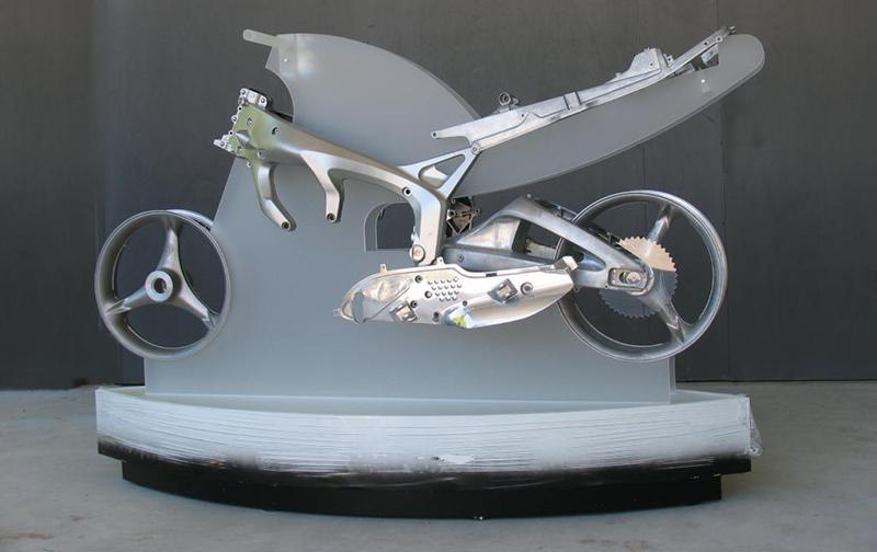 Moto-Display