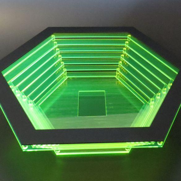 Neon-Trichter