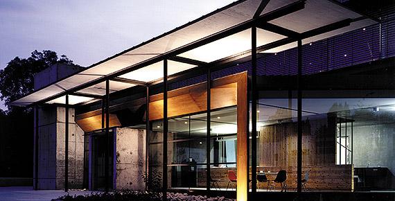 Gebäude wycoglas